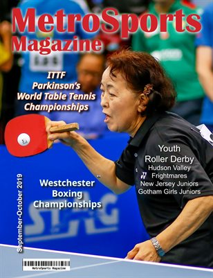 MetroSports Magazine Sep-Oct 2019 AK