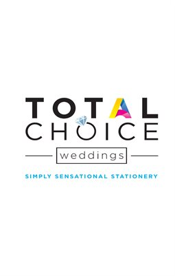 Total Choice Wedding Booklet 2019