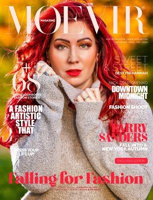 02 Moevir Magazine November Issue 2020