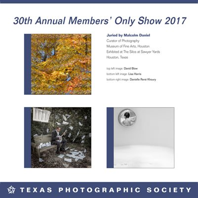 30th Annual Members' Only Show