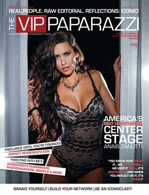 The VIP Paparazzi Realitorial - Vol 1. Miami