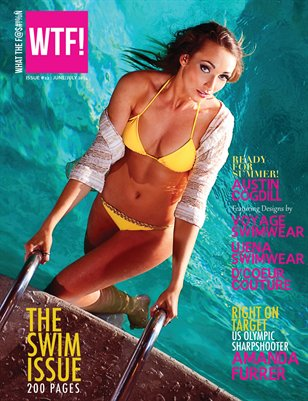 WTF! The SWIM Issue