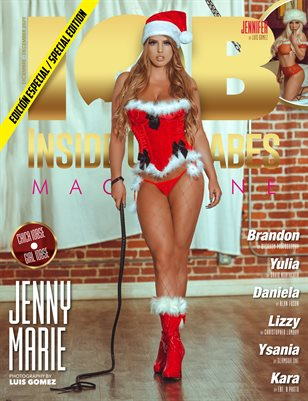 IOB MAGAZINE  SPECIAL EDITION DECEMBER 2020