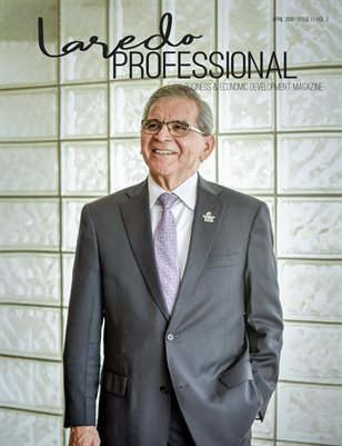 Laredo Professional-Business April 2019