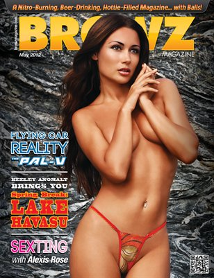 BROWZ Magazine - Issue #2