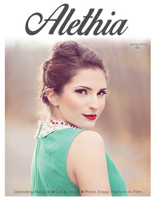 Alethia 2014