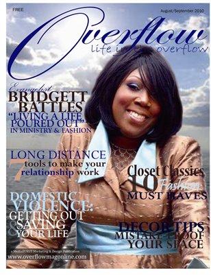 August/September 2010 - Reprint