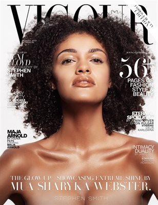 Fashion & Beauty | August Issue 23