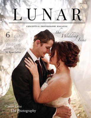 Lunar Issue 18 | Weddings
