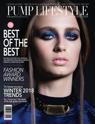 PUMP Magazine - December 2018 - V17