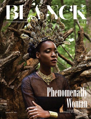 BLANCK LITE ISSUE 4