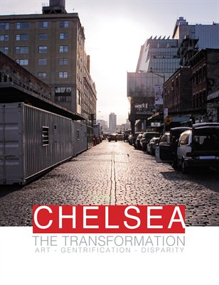 CHELSEA - THE TRANSFORMATION (FINAL)