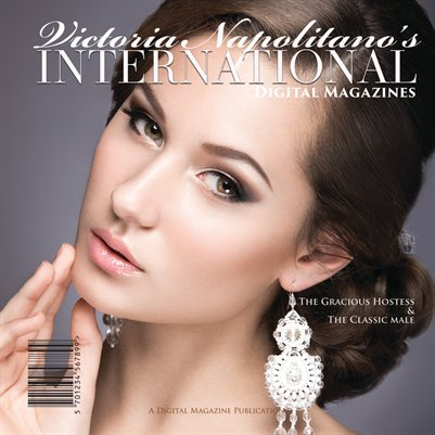International Digital Magazines - The Gracious Hostess