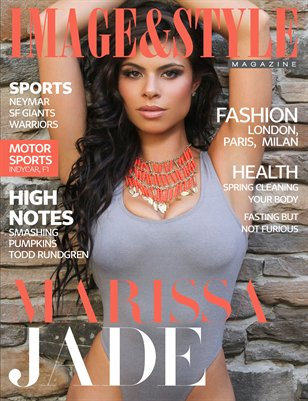 Image & Style Magazine April 2016