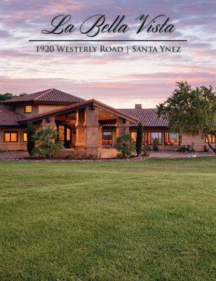1920 Westerly Road   Santa Ynez