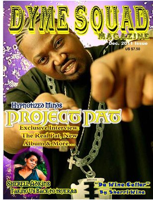 Dyme Squad Magazine Issue 2