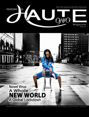 Haute Ohio Magazine Pandemic 2020 Issue29