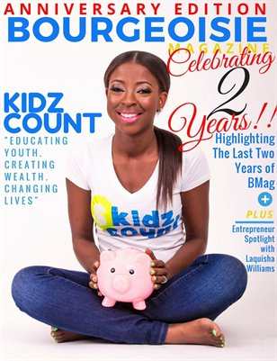 September 2015 Anniversary Issue