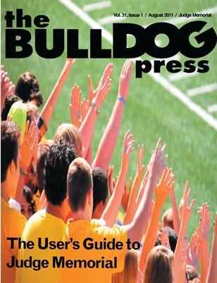 August 2011, Volume 31, Issue 1