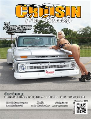 December 2017 Issue, Cruisin the Streets