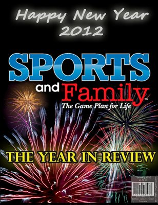 Sports and Family January 2012 Birmingham Edition