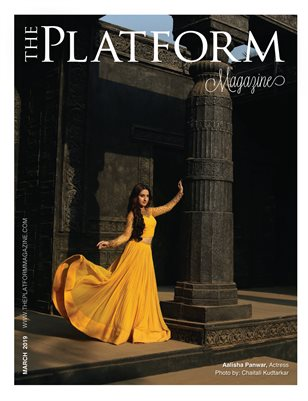 The Platform Magazine March 2019