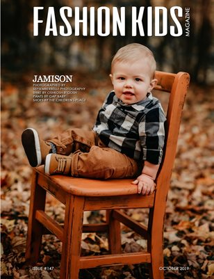 Fashion Kids Magazine | Issue #147