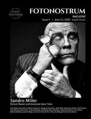 Issue #4 EN