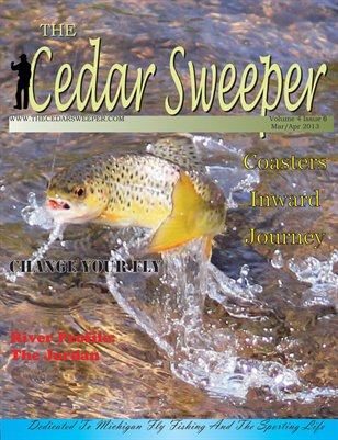 The Cedar Sweeper Volume 4 Issue 6