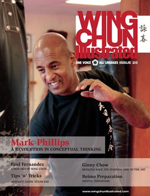 Issue 25: Aug 2015