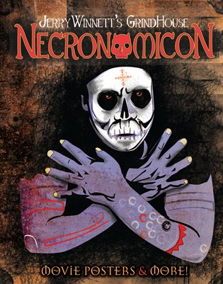 Jerry Winnett's Grindhouse Necronomicon