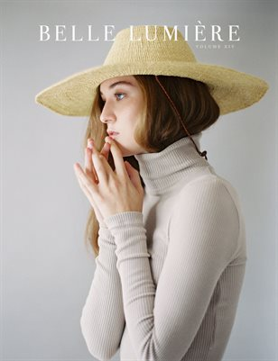 Belle Lumiere Magazine XIV