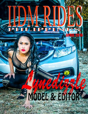 IIDM RIDES Philippines April 2016