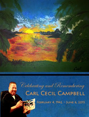 Carl Cecil Campbell Obituary