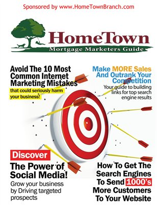 HomeTown issue 1