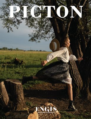 Picton Magazine AUGUST 2019 N231 Cover 1