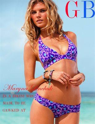 Girls Bravo Magazine - November 2017 Issue
