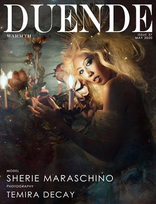 Duende Magazine_Issue 37_Warmth