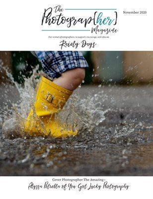 Rainy Days | November 2020