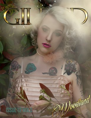 Gilded Magazine Issue 12.3