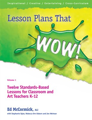 Lesson Plans that WOW!