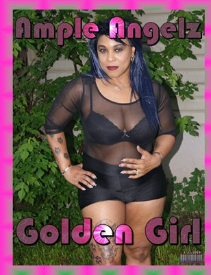 Golden Girl Special Edition