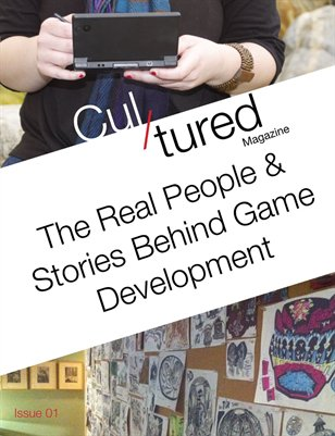 The Real People & Stories Behind Game Development