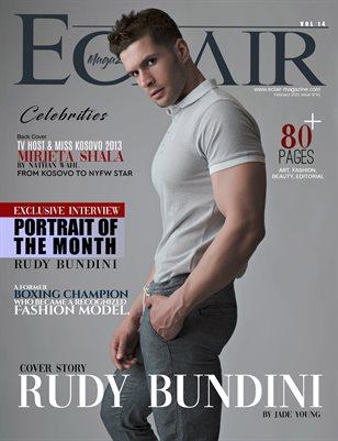 Eclair Magazine Vol 14 N°41