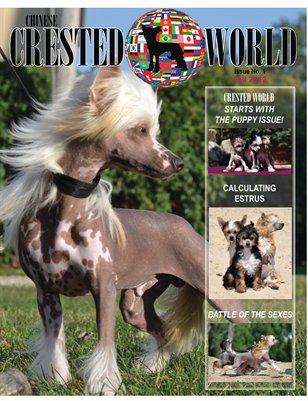 Crested World Issue 1 Fall