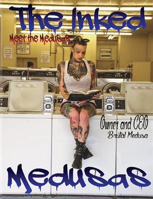The Inked Medusa'a