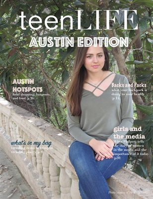 TeenLife: Austin Edition