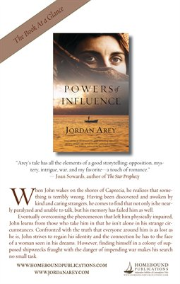 Powers of Influence | Book at a Glance