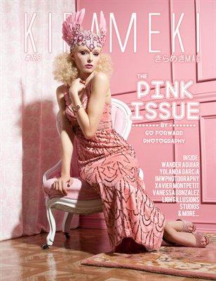 Kirameki Mag 16.3 Issue ~PINK ISSUE~