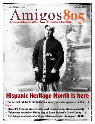 Amigos805 September 2014